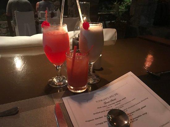 Humming Bird : Cocktails
