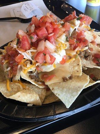 Mustang, OK: Taco Mayo