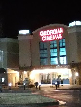 Regal Cinemas Georgian 14