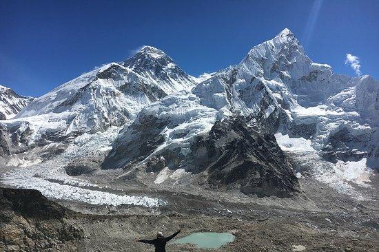 Bergwandern Nepal