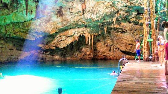 Cenotes de Homun Tours en Mototaxi
