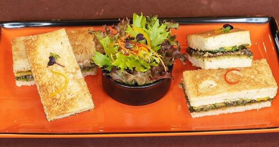 Aura Food Pictures
