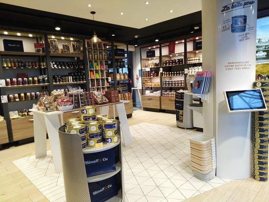 Boutique Henaff & Co