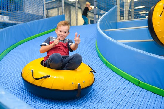 Park Janosika Indoor Playground
