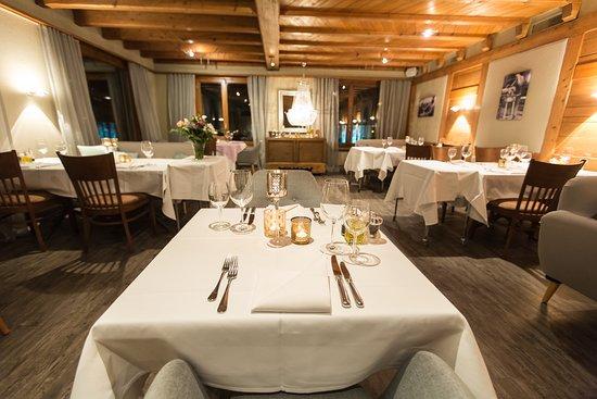 Oetwil am See, Schweiz: Blick ins Rustica
