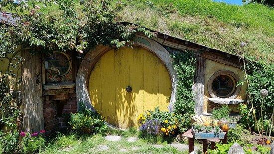 Hobbiton™ Movie Set 2-Hour Walking Tour from Shires Rest – fénykép