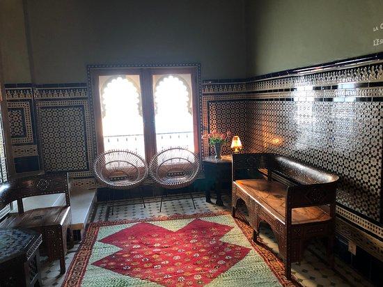 Imagen de Hotel Nord-Pinus Tanger