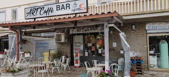 Bar Artcaffé Monterosi
