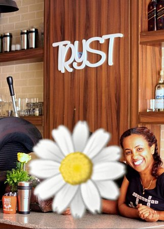 Tryst Cafe & Lounge