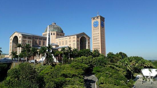 Basilica de Nossa Senhora  Aparecida