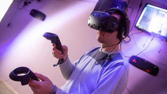 Mir VR - Virtuality Club