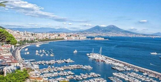 Amalfi Coast Art & Food (walking tours)