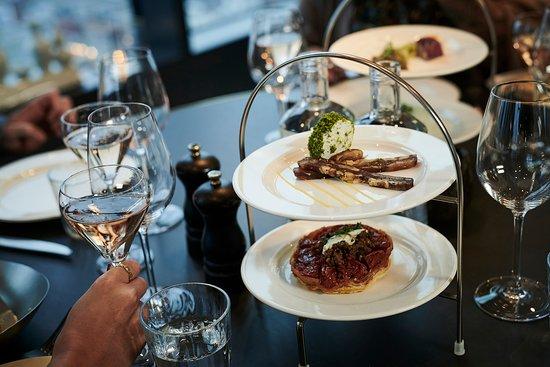 The Paris Club - Restaurant