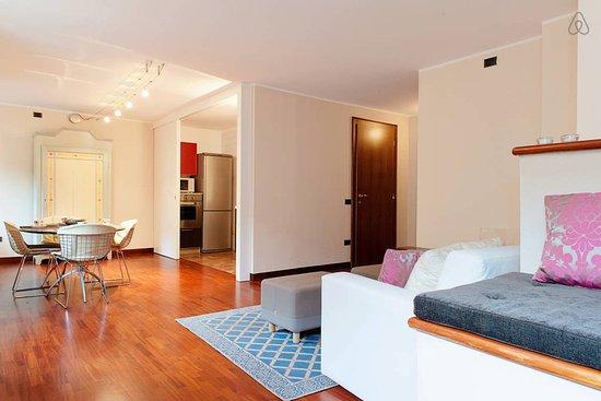 Residenza Sgarzerie (one bedroom apartment) - Corte Sgarzerie 6