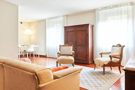 Residenza Sgarzerie (two bedrooms apartment) - Corte Sgarzerie 8