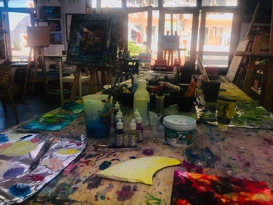 KonArte Art Studio