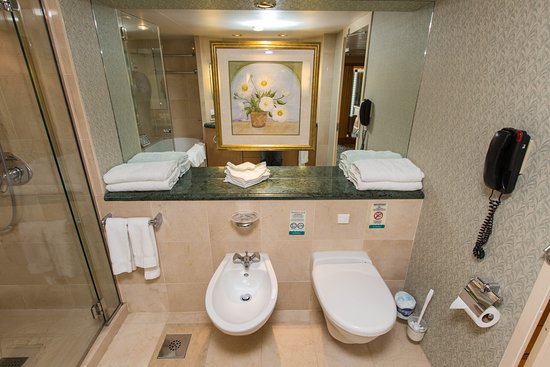 The Owner's Suite on Vision of the Seas