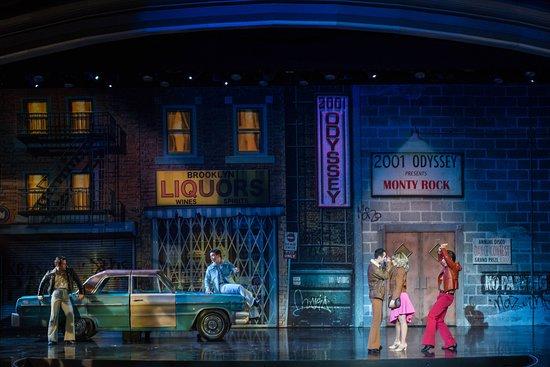 Platinum Theater on Liberty of the Seas