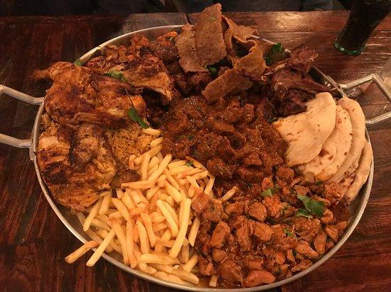 Tawa Grill Birmingham Restaurant Reviews Photos Phone Number Tripadvisor