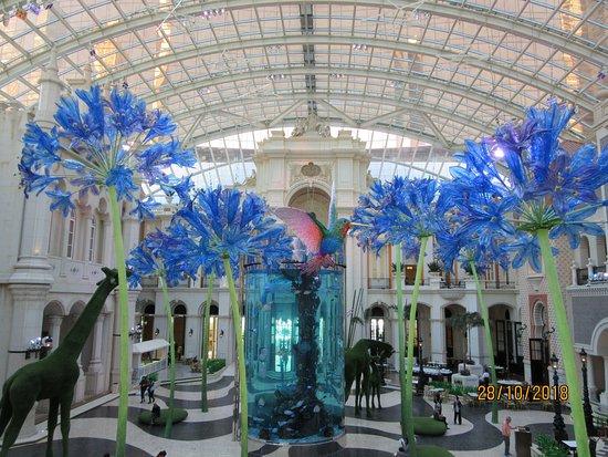 Aquarium (MGM Macau)