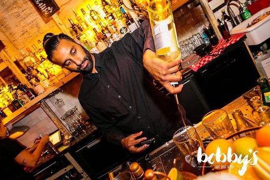 Bobby's Bar Kleine Berg