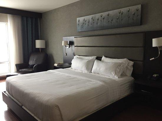 Bon hôtel
