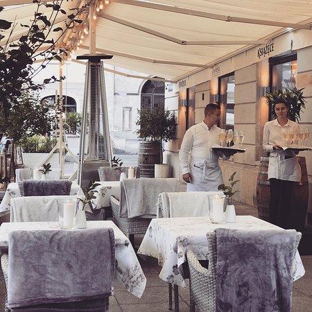 10 Najlepszych Restauracji W Warszawie Tripadvisor