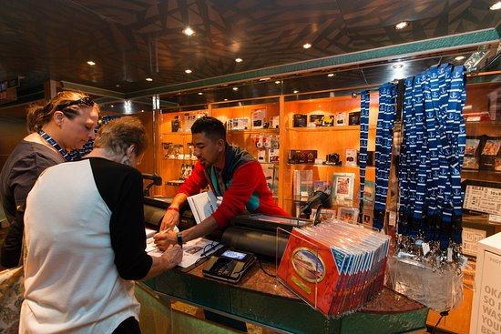 Photo and Video Gallery on Carnival Magic