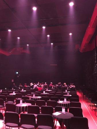 Cabaret BMO Sainte-Therese