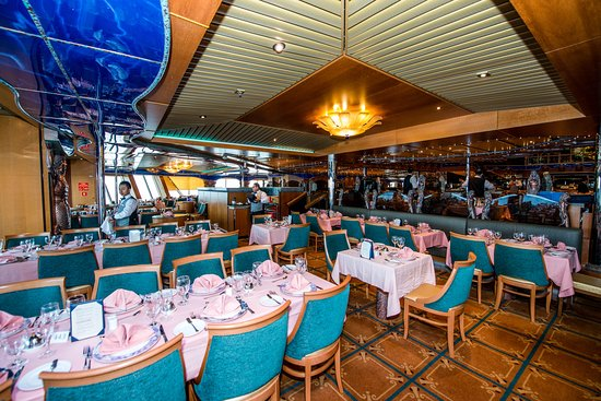 Pacific Dining Room On Carnival Victory Picture Of Carnival Victory World Tripadvisor