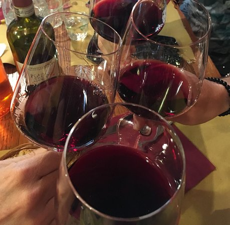 Bolgheri Wine Tours