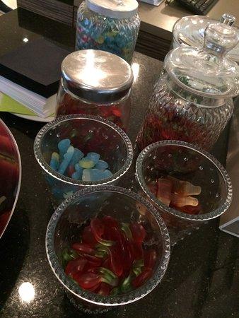 Candy haus böblingen