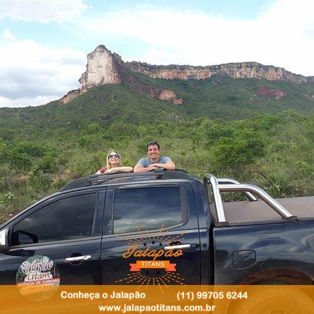 viagem jalapao com a Jalapão titans www.pacotejalapao.com.bbr