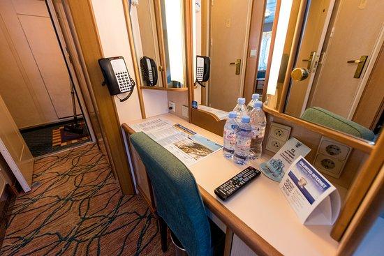 The Oceanview Cabin on Rhapsody of the Seas