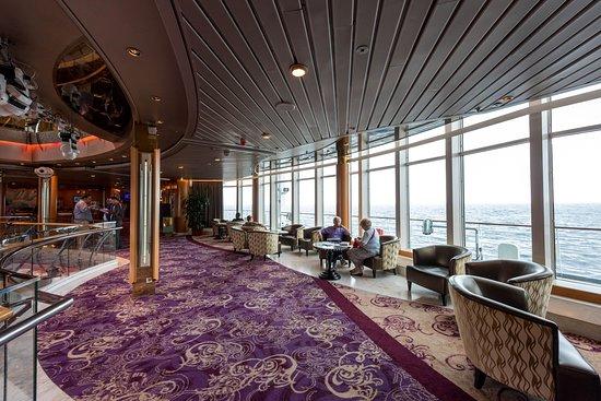 Centrum Balcony on Rhapsody of the Seas