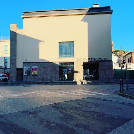 Nuovo Teatro Pacini