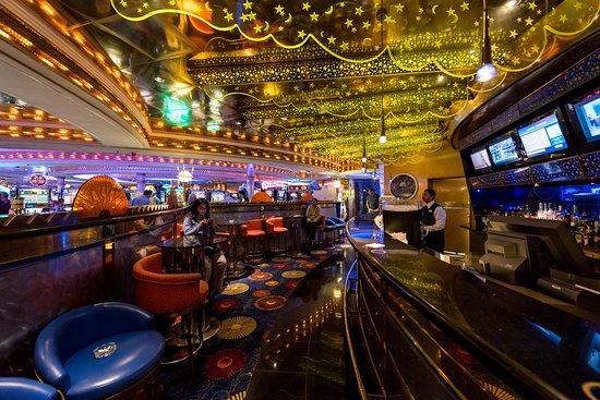 Casino Royale on Rhapsody of the Seas