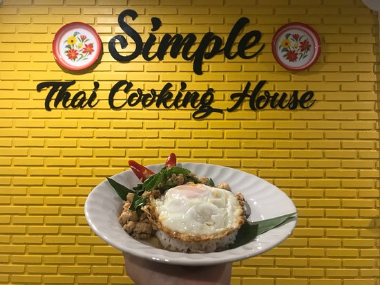Simple Thai Cooking House