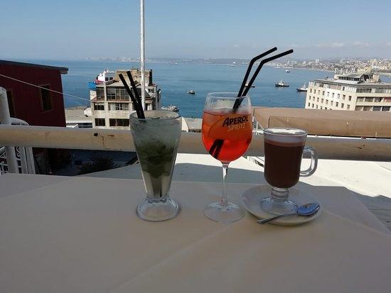 Cafe Turri ภาพถ่าย