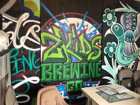 2Kids Brewing Company
