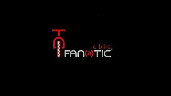 Fan(a)tic E-bike