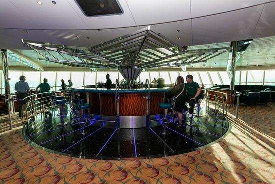 Jewel of the Seas: Vortex on Jewel of the Seas