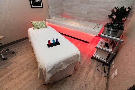 Treatment Rooms on Koningsdam