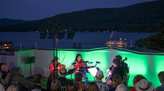 Lake George Music Festival