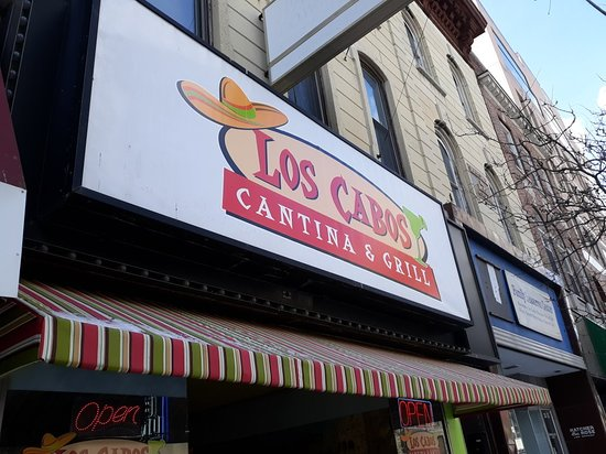 Los Cabos Cantina Grill Downtown
