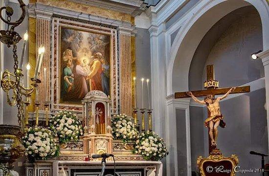 Parrocchia Natività di Maria Vergine