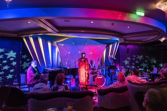 Jazz on 4 on Harmony of the Seas