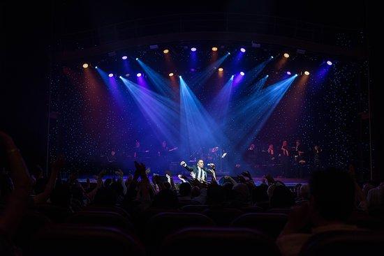 Royal Theater on Harmony of the Seas