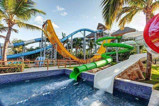 grand paradise bavaro beach resort spa and casino