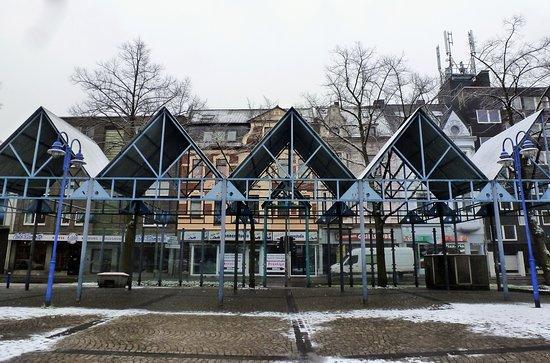 Homberger Marktbrunnen